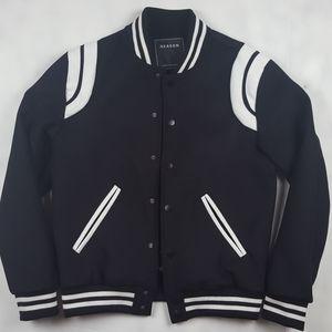 Reason Varsity Jacket